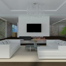Фото из портфолио Вилла (Легано) – фотографии дизайна интерьеров на INMYROOM