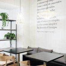 """Фото из портфолио Ресторан """"ОСЛО'"""" в Валенсии, Испания – фотографии дизайна интерьеров на INMYROOM"""