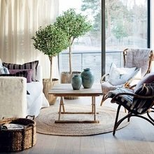Фотография: Гостиная в стиле Скандинавский, Декор интерьера, DIY, Дом, Мебель и свет, Декор дома, IKEA – фото на InMyRoom.ru