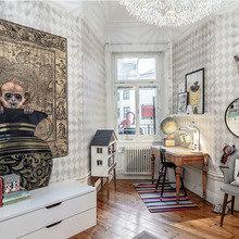 Фото из портфолио Аристократчный интерьер : красиво и со вкусом – фотографии дизайна интерьеров на INMYROOM