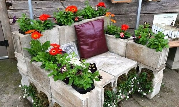 Фотография: Ландшафт в стиле , Декор интерьера, DIY, Дача, Сад – фото на InMyRoom.ru