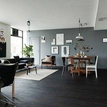 Фото из портфолио Arsenalsgatan 4B, Kungshöjd – фотографии дизайна интерьеров на InMyRoom.ru