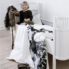 Фото из портфолио Постельное белье Junior by SNOKU – фотографии дизайна интерьеров на INMYROOM