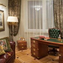 Фото из портфолио Классика как она есть. – фотографии дизайна интерьеров на InMyRoom.ru