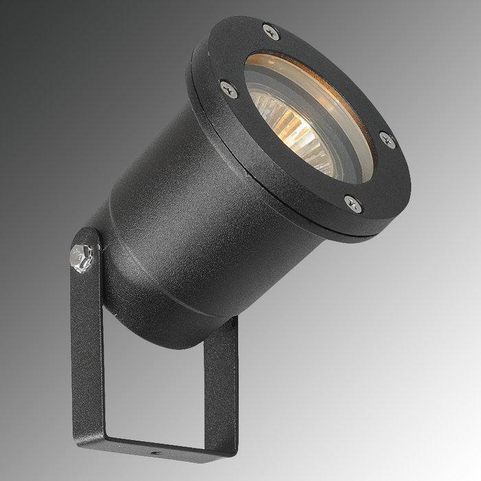 Уличный настенный светильник MW-Light Титан