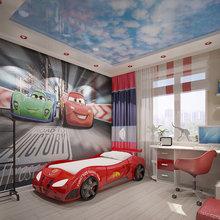 Фото из портфолио 3-х комнатные квартиры – фотографии дизайна интерьеров на InMyRoom.ru