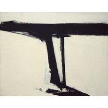 Картина (репродукция, постер): Le Gros - Франц Клайн