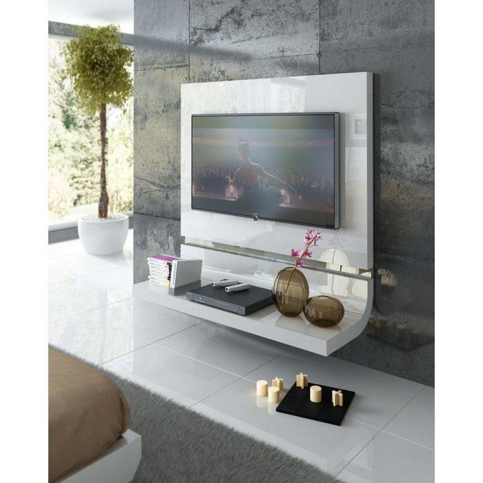 Модуль TV FENICIA  GRANADA  белый