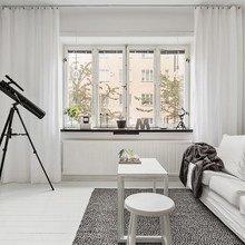 Фото из портфолио Спальня-чердак, или Антресоль в интерьере – фотографии дизайна интерьеров на INMYROOM