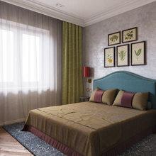 Фото из портфолио дом_на_Алексеевской_140м – фотографии дизайна интерьеров на INMYROOM