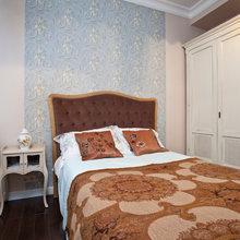Фотография: Спальня в стиле Кантри, Квартира, Дома и квартиры – фото на InMyRoom.ru