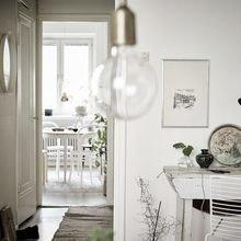 Фото из портфолио  BJÖRCKSGATAN 31 B – фотографии дизайна интерьеров на INMYROOM