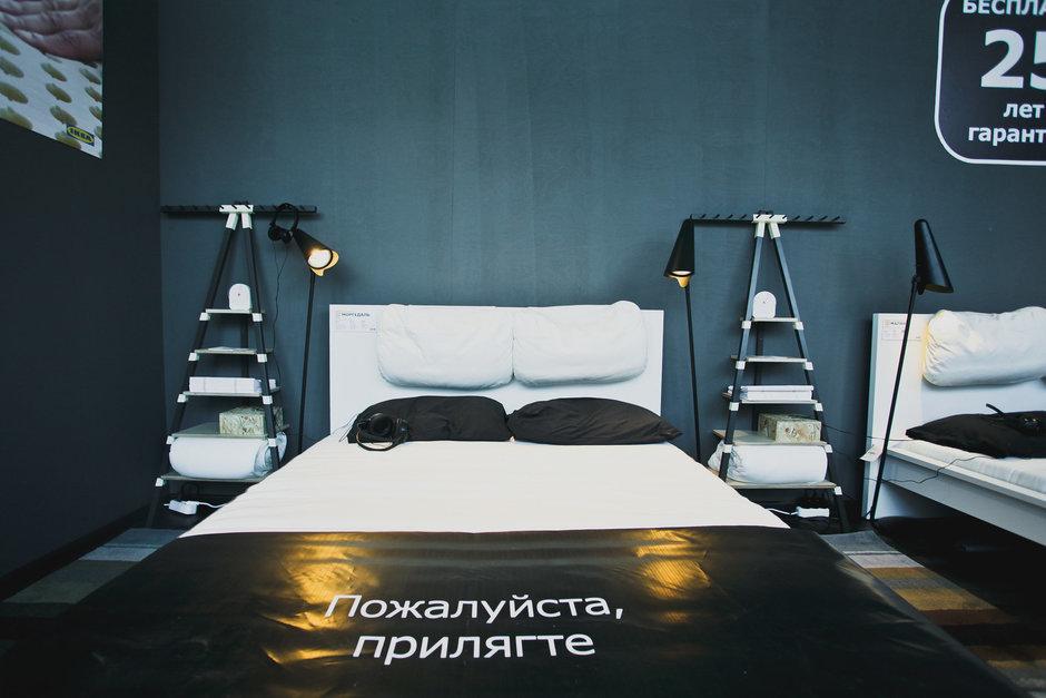 Фотография: Прочее в стиле , Индустрия, События, IKEA, Маркет – фото на InMyRoom.ru