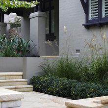Фотография: Ландшафт в стиле , Кухня и столовая, Австралия, Стиль жизни, Бассейн, Сад – фото на InMyRoom.ru