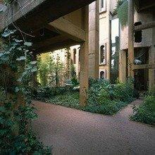 Фотография: Архитектура в стиле , Офисное пространство, Офис, Дома и квартиры, Проект недели – фото на InMyRoom.ru