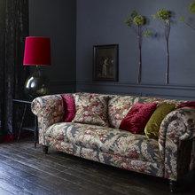 Фото из портфолио Коллекция Arcadia фабрики Linwood – фотографии дизайна интерьеров на INMYROOM