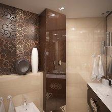 Фото из портфолио Ванная комната by VG – фотографии дизайна интерьеров на INMYROOM
