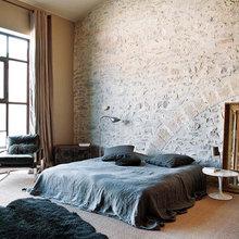 Фотография: Спальня в стиле Эклектика, Декор интерьера, Дом, Франция, Дома и квартиры – фото на InMyRoom.ru