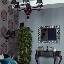Фотография: Спальня в стиле Эклектика, Квартира, Проект недели, Москва, Елена Семенова – фото на InMyRoom.ru