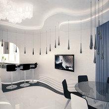 Фото из портфолио Утонченный модерн – фотографии дизайна интерьеров на InMyRoom.ru