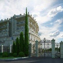 Фото из портфолио Инвестиционный проект в Сочи. – фотографии дизайна интерьеров на InMyRoom.ru