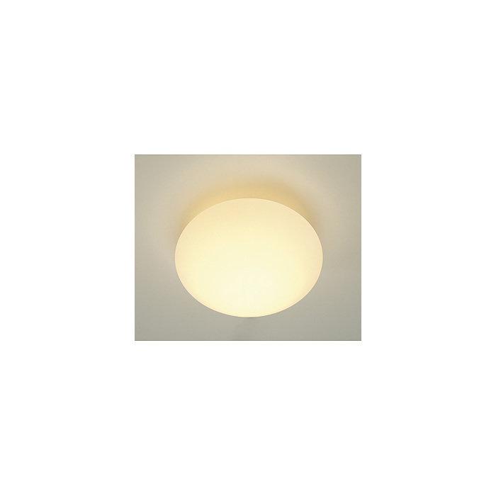 Светильник потолочный SLV Lipsy Out Ceiling белый