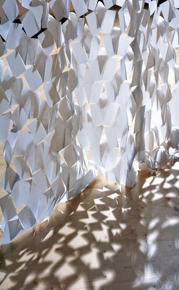 Фотография: Декор в стиле Современный, Индустрия, Новости, Ткани, Принты – фото на InMyRoom.ru
