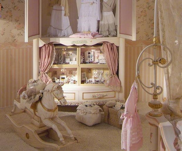 Фотография:  в стиле , Декор интерьера, Квартира, Дом, Декор, Шебби-шик – фото на InMyRoom.ru