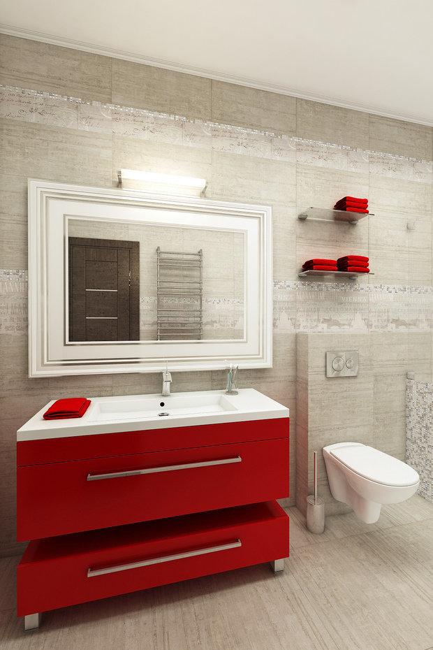 Фотография:  в стиле , Советы, Евгения Матвеенко, FlatsDesign – фото на InMyRoom.ru