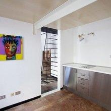 Casa G. Дизайн: Франческо Либрицци