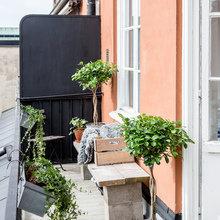 Фото из портфолио  TJÄRHOVSGATAN 10 – фотографии дизайна интерьеров на INMYROOM