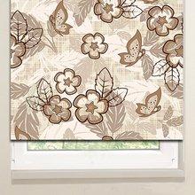 Рулонные шторы: Воздушная роскошь