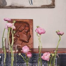 Фото из портфолио Частичка ПАРИЖА в центре Стокгольма – фотографии дизайна интерьеров на InMyRoom.ru