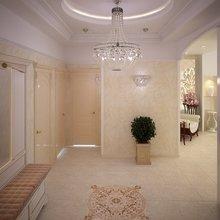 Фото из портфолио Квартира в классическом стиле г.Тбилиси – фотографии дизайна интерьеров на INMYROOM