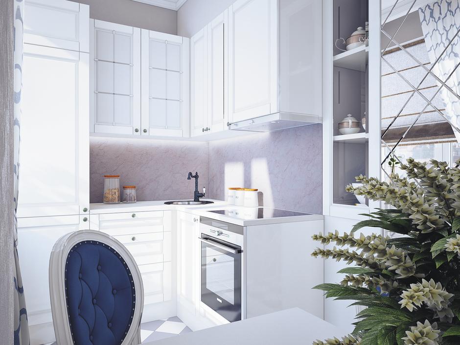 Фотография: Кухня и столовая в стиле , Декор интерьера, DIY, Квартира, Restoration Hardware, Дома и квартиры, IKEA, Проект недели, Cosmorelax, Ideal Lux – фото на InMyRoom.ru