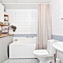 Фото из портфолио Tussmötevägen 138, ENSKEDE - SVEDMYRA, STOCKHOLM – фотографии дизайна интерьеров на INMYROOM