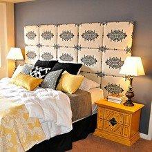 Фотография: Спальня в стиле Восточный, Декор интерьера, Мебель и свет, Декор дома – фото на InMyRoom.ru