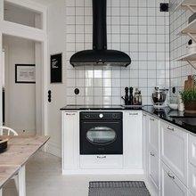 Фото из портфолио Övre Majorsgatan 14 A, Linnéstaden – фотографии дизайна интерьеров на InMyRoom.ru