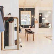 Фото из портфолио Страсть к зеркалам – фотографии дизайна интерьеров на INMYROOM