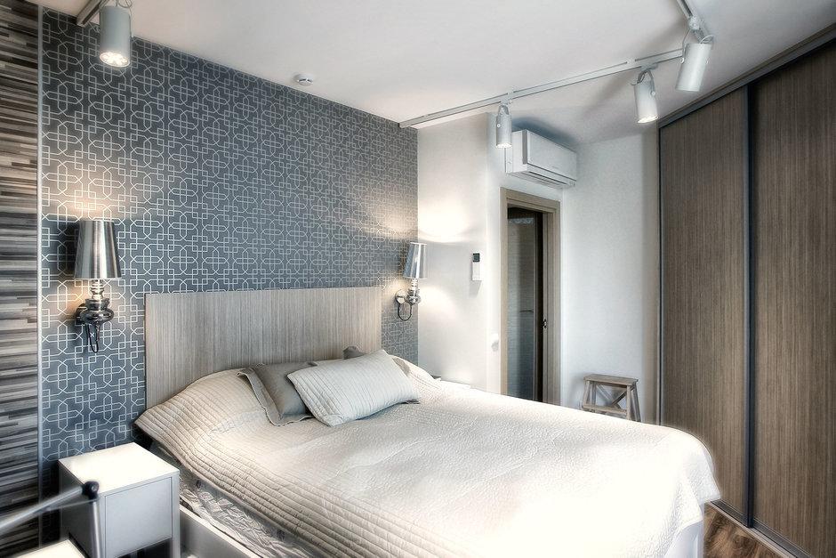Фотография: Спальня в стиле Прованс и Кантри, Квартира, Текстиль, Декор, Дома и квартиры, IKEA, Проект недели, Москва – фото на InMyRoom.ru