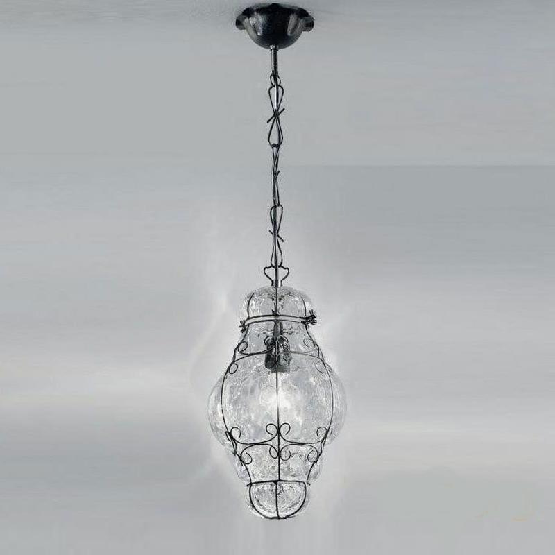 Подвесной светильник Sylcom Tiepolo
