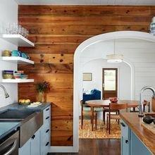 Фотография: Кухня и столовая в стиле Скандинавский, Эко, Декор интерьера – фото на InMyRoom.ru