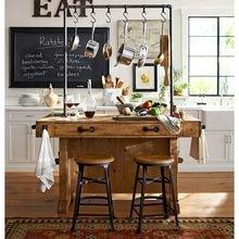 Фотография: Кухня и столовая в стиле Скандинавский, Детская, Декор интерьера, Дом, Декор дома – фото на InMyRoom.ru