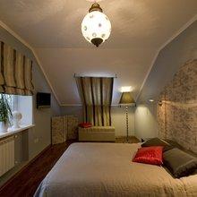 Фото из портфолио Загородный дом в Апрелевке – фотографии дизайна интерьеров на INMYROOM
