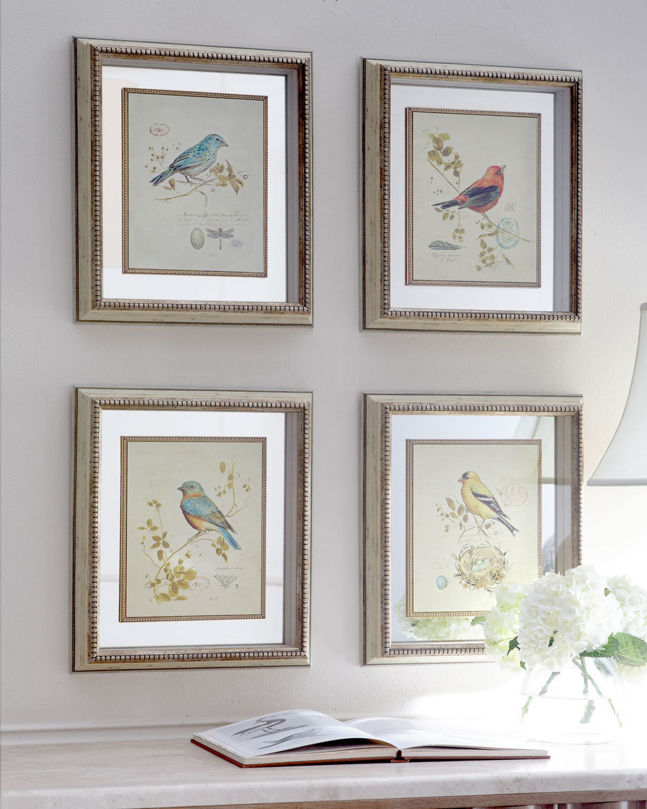 Фотография: Декор в стиле Восточный, Классический, Декор интерьера, Декор дома, Картины – фото на InMyRoom.ru