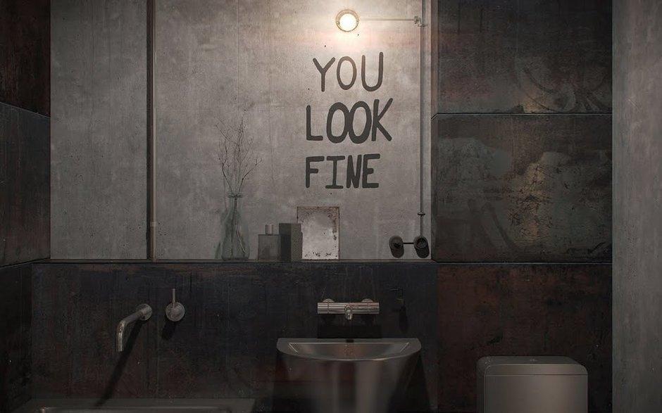 Фотография: Прочее в стиле , Лофт, Квартира, Дома и квартиры, Проект недели – фото на InMyRoom.ru