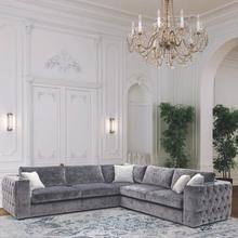 Фото из портфолио Мягкая мебель - Аsnaghi Leonardo – фотографии дизайна интерьеров на INMYROOM