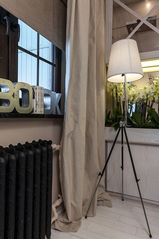 Фотография: Декор в стиле Прованс и Кантри, Классический, Современный, Гостиная, Декор интерьера, Интерьер комнат – фото на InMyRoom.ru