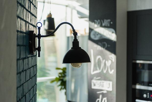 Фото из портфолио Ловушка для счастья – фотографии дизайна интерьеров на INMYROOM