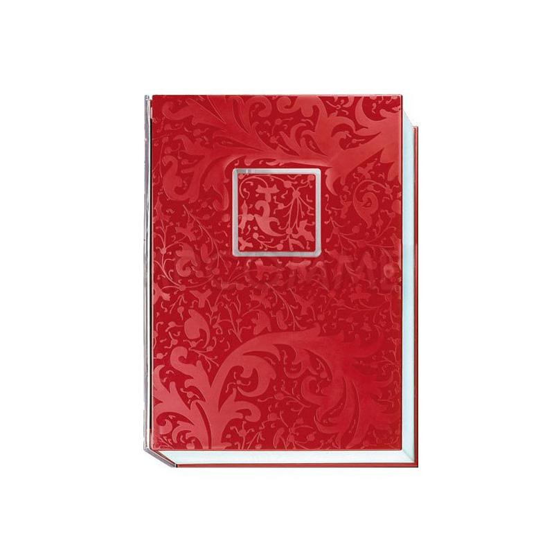 """Настольная лампа """"Multibook Red"""" Rotaliana"""